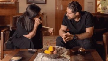 Σασμός spoiler: Η Καλλιόπη θέλει να βγάλει από την μέση την Βασιλική