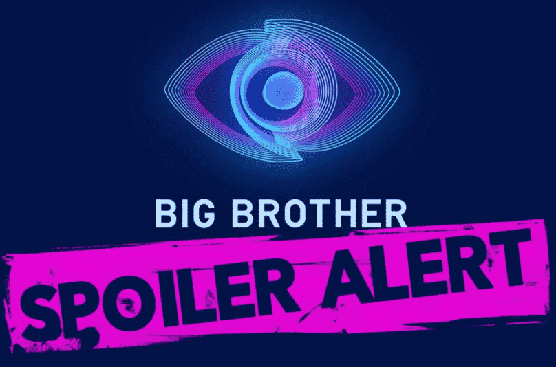 Big Brother 2 spoiler