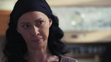 Η Γη της Ελιάς spoiler: Ξύπνα, ο άντρας σου έχει ερωμένη - λέει η Χάιδω σε Αρετή