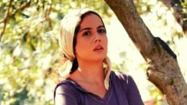Η Γη της Ελιάς επεισόδια: Η Άννα και Ευτυχία αντιμέτωπες μέσα από έναν τσακωμό που θα της διχάσει