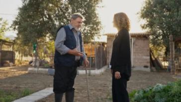 Η Γη της Ελιάς εξελίξεις: Εκτός εαυτού ο Λυκούργος με τα σχόλια να τρέχουν σε όλη τη Μάνη