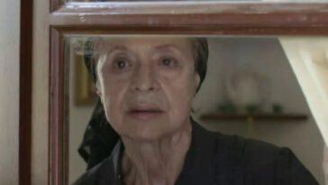 Σασμός εξελίξεις: Τον Αντώνη και την Μαρίνα υποψιάζεται η γιαγιά Ειρήνη
