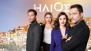 Ήλιος spoiler: Ο Ηθοποιός έκπληξη που εισβάλλει στη σειρά