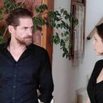 Σασμός spoiler: Ο Μανόλης βλέπει τον Μαθιό με τη Βασιλική να φιλιούνται